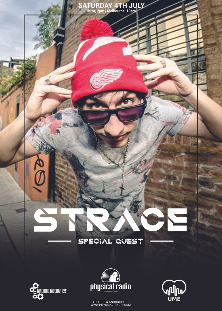 STRACE