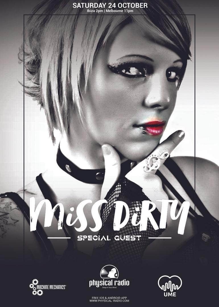 MISS DIRTY