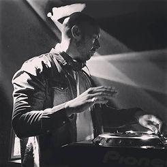 Adibu on Barbecue Records, music label M