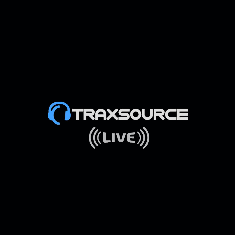 Traxsource Live! Physical Radio