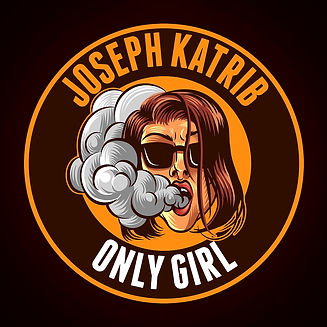 Joseph Katrib - Only Girl - Barbecue Rec