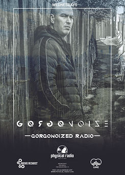 Gorgonoize Weekly Show Gorgonoized Radio