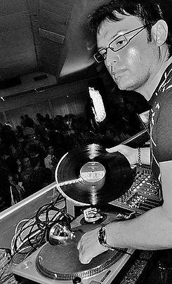 Simon Pagliari Barbecue Records