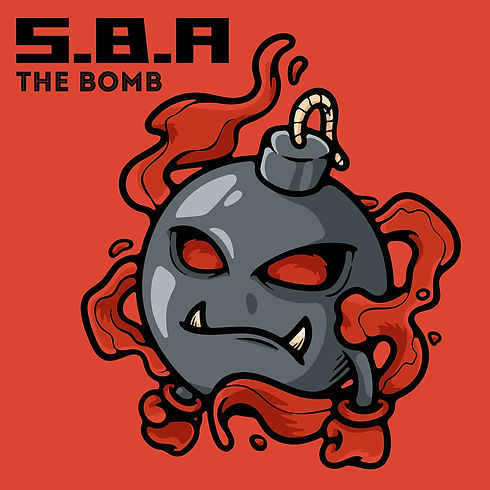 SBA-the-bomb-barbecue-records