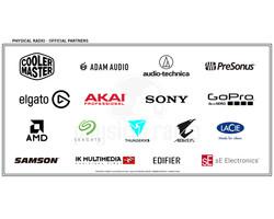 Physical Radio Partners