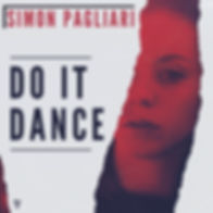 Simon Pagliari - Do It Dance cover.jpg