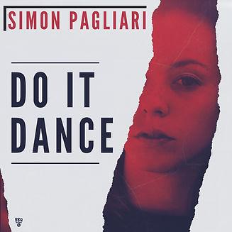 Simon Pagliari - Do It Dance cover.jpg