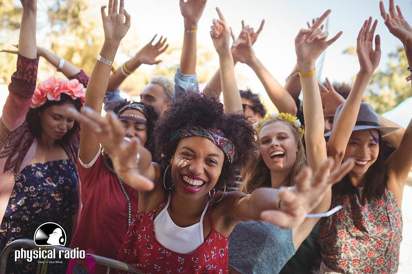 cheerful-woman-enjoying-at-music-festiva