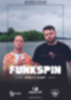 FunKspin Guest Mix on Physical Radio by