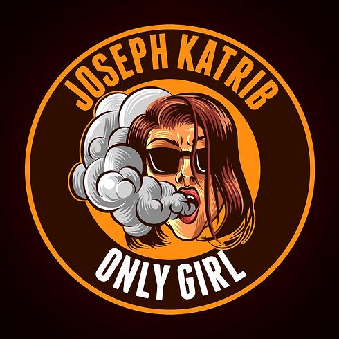 Joseph Katrib - Only Girl on Barbecue Re