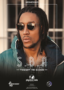 S.B.A Weekly Show Tonight We Dance on Ph