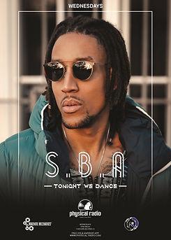 S.B.A Weekly Show Tonight We Dance on Ph