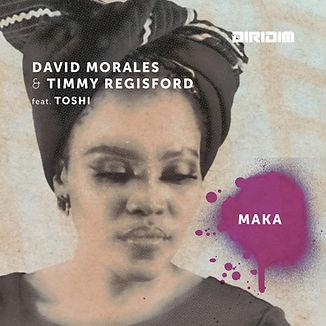 David Morales - MAKA