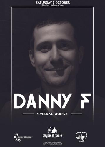 DANNY F