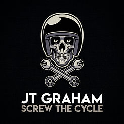 Jt Graham Screw The Cycle on Barbecue Re