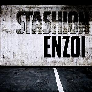 STASHION ENZOI barbecue records
