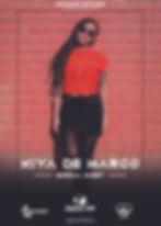 Kiya De Marco - Physical Radio - Guest M