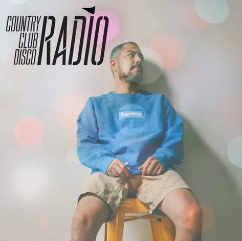 COUNTRY CLUB DISCO RADIO - GOLF CLAP