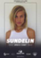 Sundelin Guest Mix on Physical Radio, a