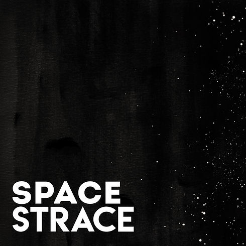 Strace Space on Barbecue Records