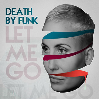 Death By Funk - Let Me Go Barbecue Recor
