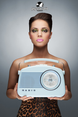 Physical Radio, a radio station by Barbe