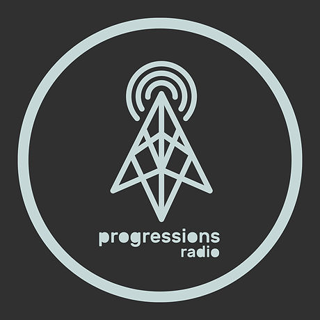 PROGRESSIONS Radio by Airwave on Physica