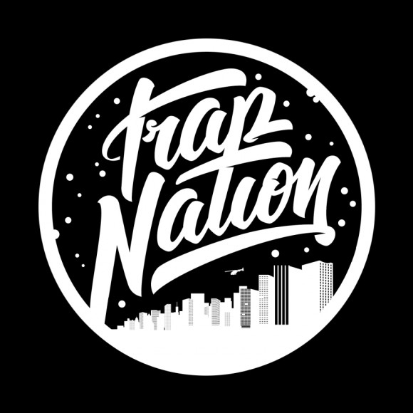 TrapNation on Physical Radio, radio stat