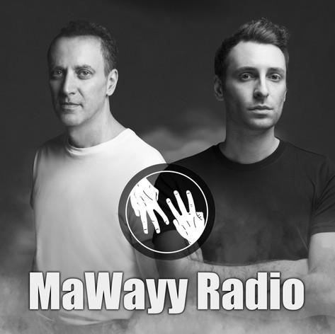 MAWAYY RADIO by MAWAYY