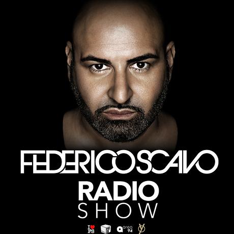 Federico Scavo - Radio Show - Physical R