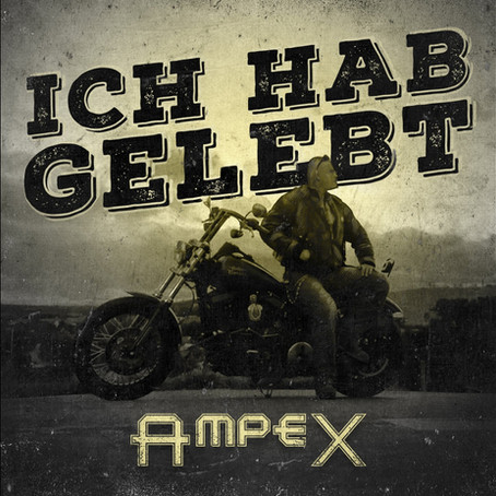 ICH HAB GELEBT (Single) Out now