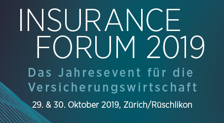 How to Price Emerging Risks - Professor Dr. Michel Dacorogna speaks at the Insurance Forum 2019