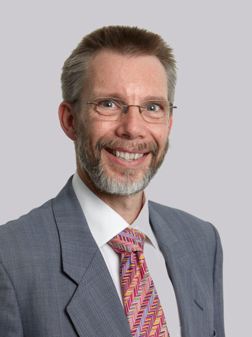 Dr. Frank Cuypers, founder and chairman of PRS Prime Re Solutions, the actuarial department of PRS Prime Re Services