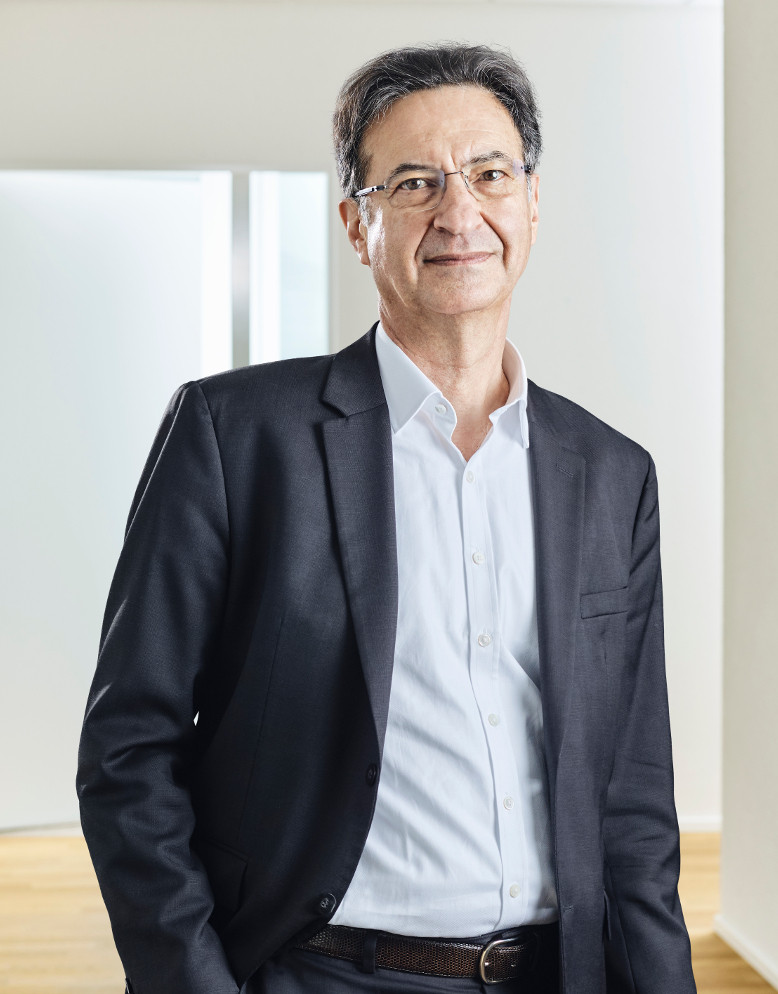 Prof. Dr. Michel Dacorogna is Consulting Actuary and Partner at PRS Prime Re Solutions.