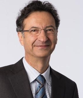 April 2018: Prof. Dr. Michel Dacorogna speaks in Paris