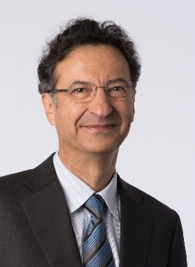 Prof. Dr. Michel Dacorogna, partner of PRS Prime Re Solutions, the actuarial department of Prime Re Services