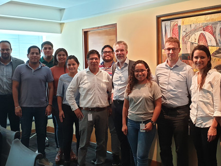 PRS successfully completes a Reinsurance Optimization project at Rimac in Peru