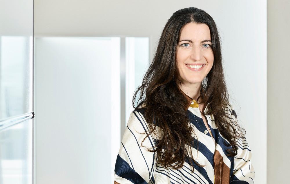 Monika Buholzer joins Prime Re Solutions