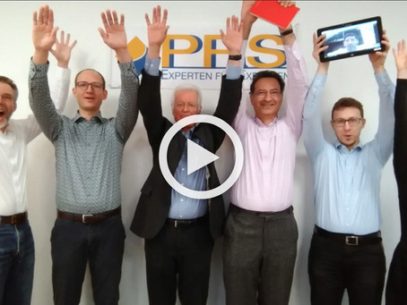 Video: Prime Re Solutions wishes you Happy Holidays