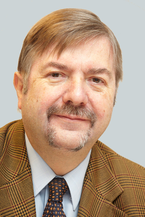Prof. Karel van Hulle