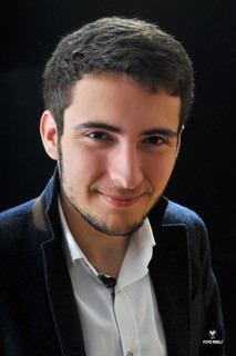 21-year-old Dalin Boriçi wrote his Bachelor thesis on how Cellular Automata can be used to model financial time series.