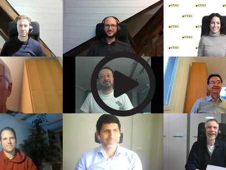 Video: Prime Re Solutions wishes you Happy Holidays and a Happy New Year
