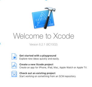 Getting Started with Xcode