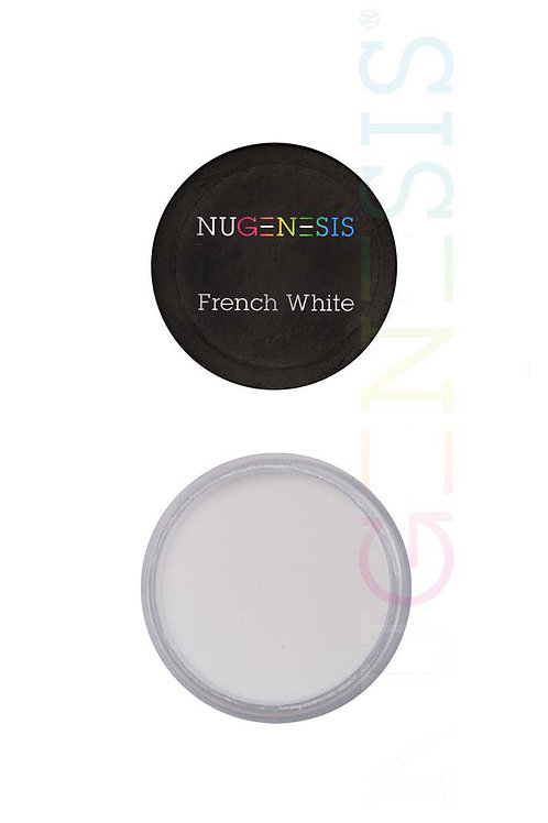 French White