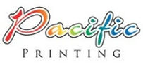 Pacific Printing Logo