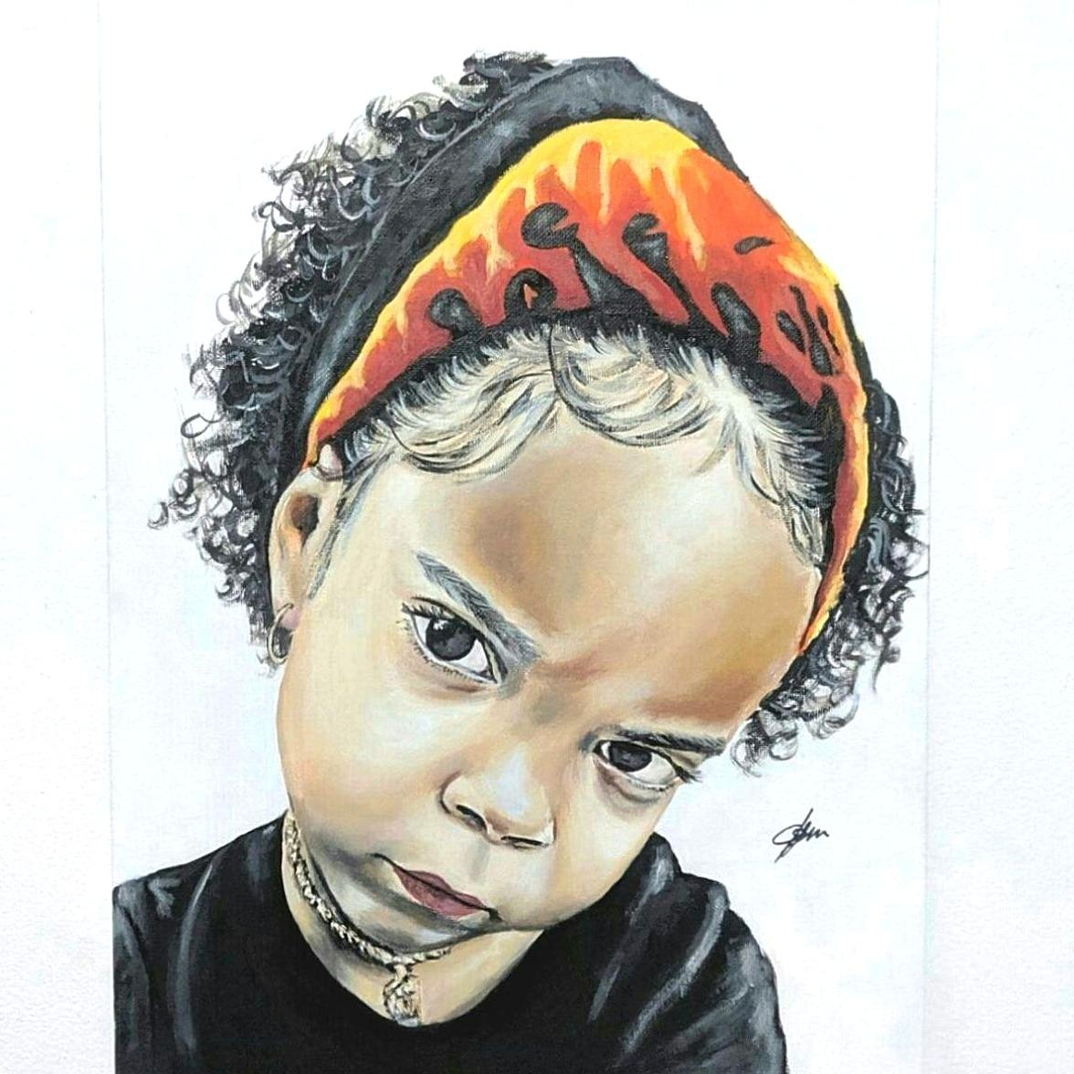 ZaZa-painting