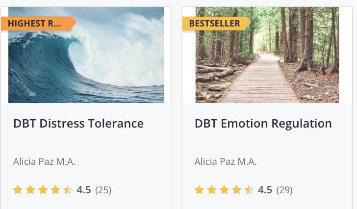 DBT Courses Online