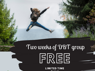 NEW DBT Community & Course Page