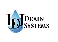LDJ Drain Systems logo official.png