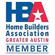 home builders association houstonLogo-ve